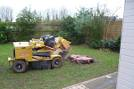 Eldridge Tree services for garden and commercial tree felling, tree maintenance and site clearance in Gloucester & Stroud